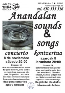 Anandalan sounds&songs300